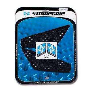 Stompgrip - Volcano Traction Pads - schwarz - 55-10-0094B