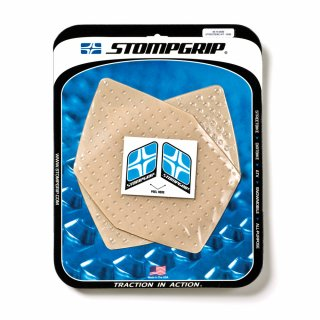 Stompgrip - Volcano Traction Pads - klar - 55-10-0080