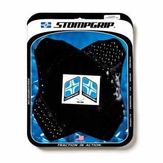 Stompgrip - Volcano Traction Pads - schwarz - 55-10-0081B