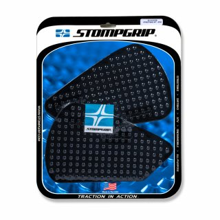 Stompgrip - Volcano Traction Pads - schwarz - 55-10-0153B