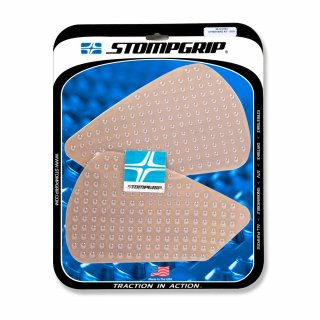 Stompgrip - Volcano Traction Pads - klar - 55-10-0153