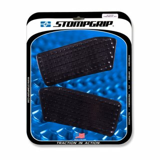Stompgrip - Volcano Traction Pads - schwarz - 55-10-0131B
