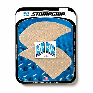 Stompgrip - Volcano Traction Pads  - klar - 55-10-0013