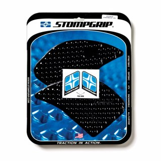 Stompgrip - Volcano Traction Pads  - schwarz - 55-10-0013B