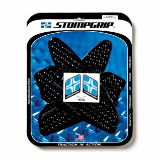 Stompgrip - Volcano Traction Pads - schwarz - 55-10-0066B