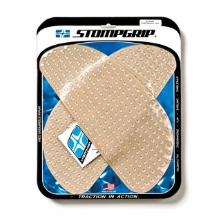 Stompgrip - Volcano Traction Pads - klar - 55-10-0064