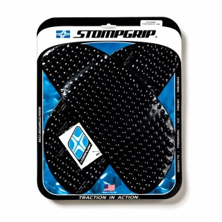 Stompgrip - Volcano Traction Pads - schwarz - 55-10-0064B