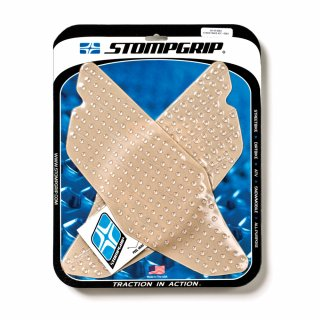 Stompgrip - Volcano Traction Pads - klar - 55-10-0063