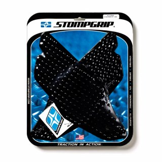Stompgrip - Volcano Traction Pads - schwarz - 55-10-0063B