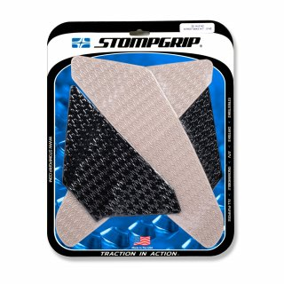 Stompgrip - Icon Traction Pads - klar - 55-14-0142