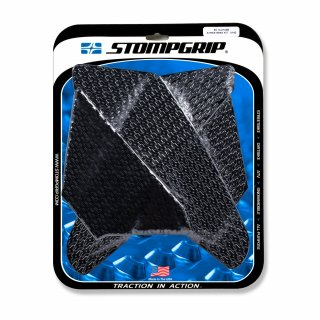 Stompgrip - Icon Traction Pads - schwarz - 55-14-0142B