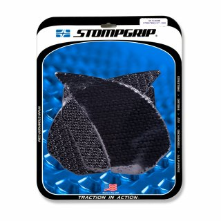 Stompgrip - Icon Traction Pads - schwarz - 55-14-0045B
