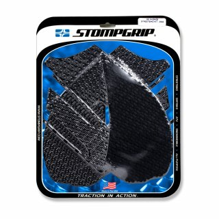 Stompgrip - Icon Traction Pads - schwarz - 55-14-0042B