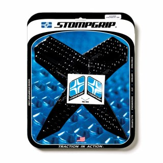 Stompgrip - Volcano Traction Pads - schwarz - 55-10-0069B