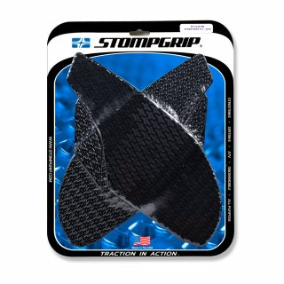 Stompgrip - Icon Traction Pads - schwarz - 55-14-0078B