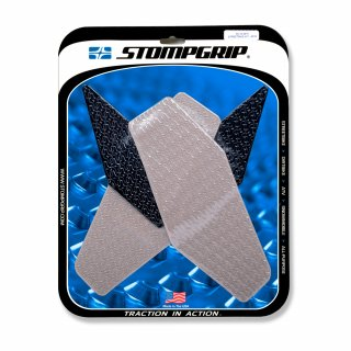 Stompgrip - Icon Traction Pads - Klar - 55-14-0010