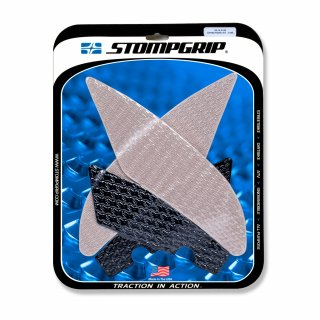 Stompgrip - Icon Traction Pads - Klar - 55-14-0145