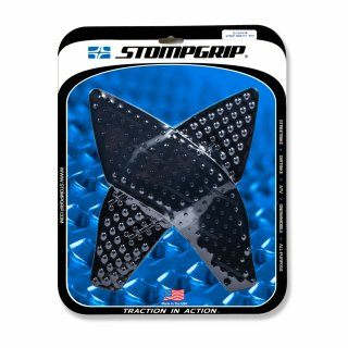 Stompgrip - Volcano Traction Pads - schwarz - 55-10-0161B
