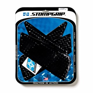 Stompgrip - Volcano Traction Pads - schwarz - 55-10-0065B