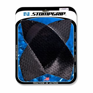 Stompgrip - Icon Traction Pads - schwarz - 55-14-0075B