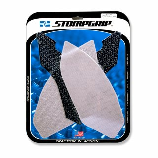 Stompgrip - Icon Traction Pads - Klar - 55-14-0082
