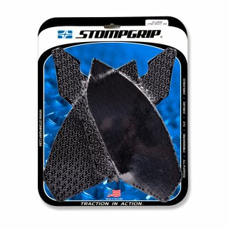 Stompgrip - Icon Traction Pads - Schwarz - 55-14-0082B