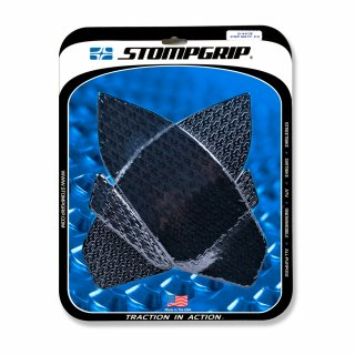 Stompgrip - Icon Traction Pads - Schwarz - 55-14-0123B