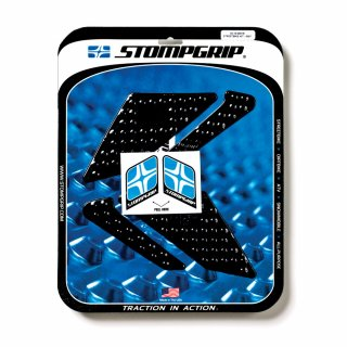 Stompgrip - Volcano Traction Pads - schwarz - 55-10-0067B