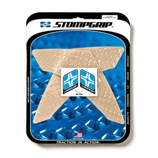 Stompgrip - Volcano Traction Pads - klar - 55-10-0070
