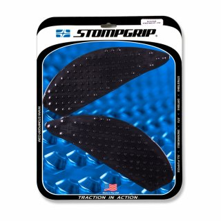 Stompgrip - Volcano Traction Pads - schwarz - 55-10-0132B