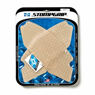 Stompgrip - Volcano Traction Pads - klar - 55-10-0071