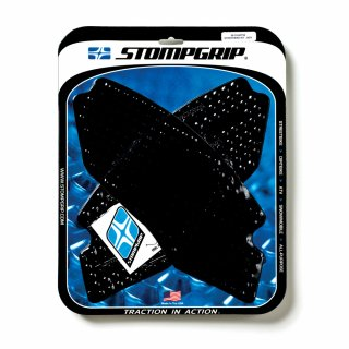 Stompgrip - Volcano Traction Pads - schwarz - 55-10-0071B