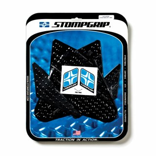 Stompgrip - Volcano Traction Pads - schwarz - 55-10-0022B