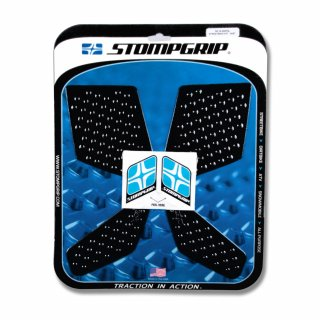 Stompgrip - Volcano Traction Pads - schwarz - 55-10-0087B