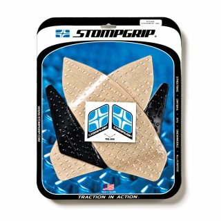 Stompgrip - Volcano Traction Pads - klar - 55-10-0026