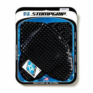 Stompgrip - Volcano Traction Pads - schwarz - 55-10-0019B