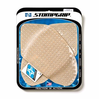 Stompgrip - Volcano Traction Pads - klar - 55-10-0019