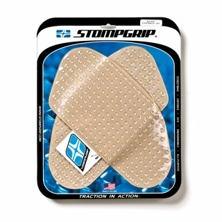Stompgrip - Volcano Traction Pads - klar - 55-10-0017
