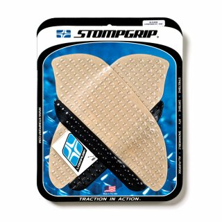Stompgrip - Volcano Traction Pads - klar - 55-10-0020