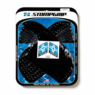Stompgrip - Volcano Traction Pads - schwarz - 55-10-0024B