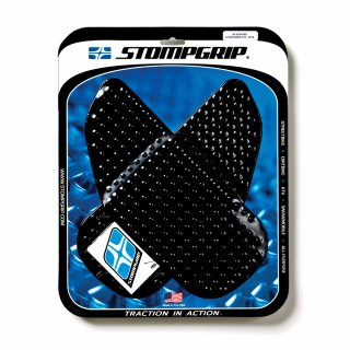 Stompgrip - Volcano Traction Pads - schwarz - 55-10-0018B