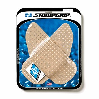 Stompgrip - Volcano Traction Pads - klar - 55-10-0018