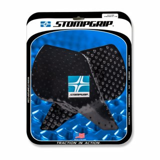Stompgrip - Volcano Traction Pads - schwarz - 55-10-0159B