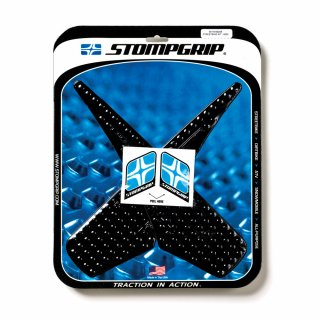 Stompgrip - Volcano Traction Pads - schwarz - 55-10-0025B