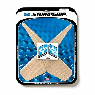 Stompgrip - Volcano Traction Pads - klar - 55-10-0025