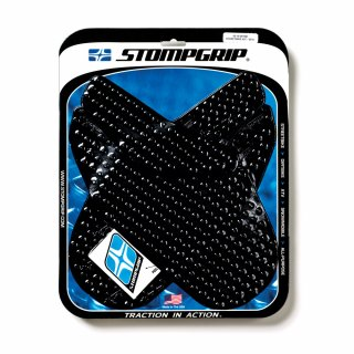 Stompgrip - Volcano Traction Pads - schwarz - 55-10-0016B
