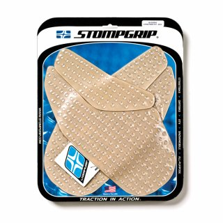 Stompgrip - Volcano Traction Pads - klar - 55-10-0016