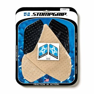 Stompgrip - Volcano Traction Pads - klar - 55-10-0021