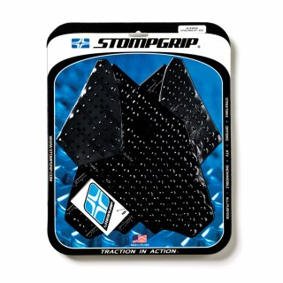 Stompgrip - Volcano Traction Pads - schwarz - 55-10-0023B