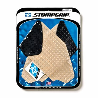 Stompgrip - Volcano Traction Pads - klar - 55-10-0023